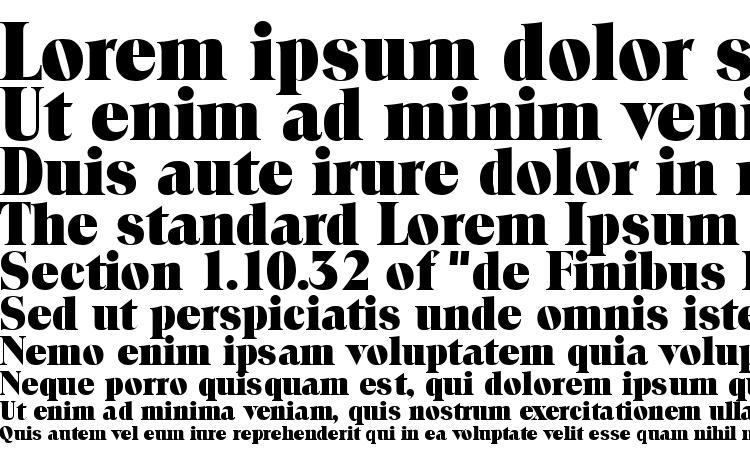 образцы шрифта ToledoLH Bold, образец шрифта ToledoLH Bold, пример написания шрифта ToledoLH Bold, просмотр шрифта ToledoLH Bold, предосмотр шрифта ToledoLH Bold, шрифт ToledoLH Bold