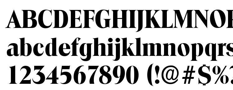 глифы шрифта ToledoSerial Xbold Regular, символы шрифта ToledoSerial Xbold Regular, символьная карта шрифта ToledoSerial Xbold Regular, предварительный просмотр шрифта ToledoSerial Xbold Regular, алфавит шрифта ToledoSerial Xbold Regular, шрифт ToledoSerial Xbold Regular