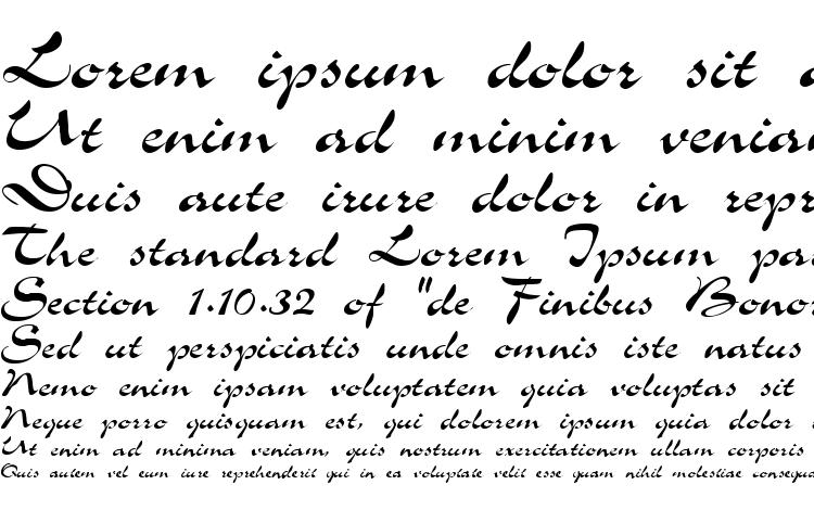 specimens TOLKEN Regular font, sample TOLKEN Regular font, an example of writing TOLKEN Regular font, review TOLKEN Regular font, preview TOLKEN Regular font, TOLKEN Regular font