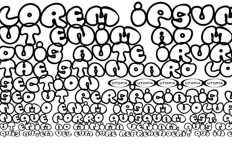 образцы шрифта Tolo, образец шрифта Tolo, пример написания шрифта Tolo, просмотр шрифта Tolo, предосмотр шрифта Tolo, шрифт Tolo