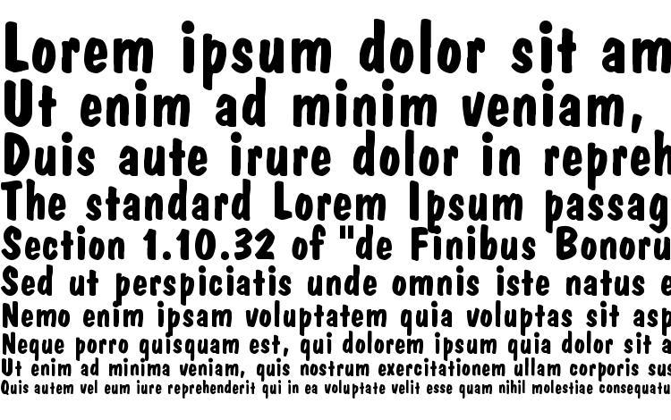 specimens Tom font, sample Tom font, an example of writing Tom font, review Tom font, preview Tom font, Tom font