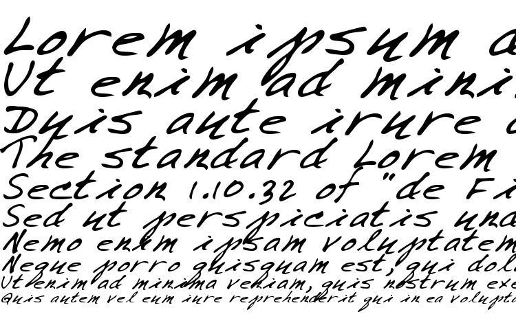 specimens Tomas Regular font, sample Tomas Regular font, an example of writing Tomas Regular font, review Tomas Regular font, preview Tomas Regular font, Tomas Regular font