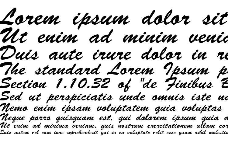 specimens TOMASO Regular font, sample TOMASO Regular font, an example of writing TOMASO Regular font, review TOMASO Regular font, preview TOMASO Regular font, TOMASO Regular font
