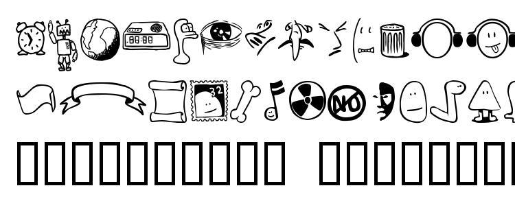 глифы шрифта Tombats Three, символы шрифта Tombats Three, символьная карта шрифта Tombats Three, предварительный просмотр шрифта Tombats Three, алфавит шрифта Tombats Three, шрифт Tombats Three