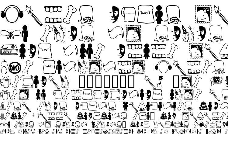 образцы шрифта Tombats Three, образец шрифта Tombats Three, пример написания шрифта Tombats Three, просмотр шрифта Tombats Three, предосмотр шрифта Tombats Three, шрифт Tombats Three