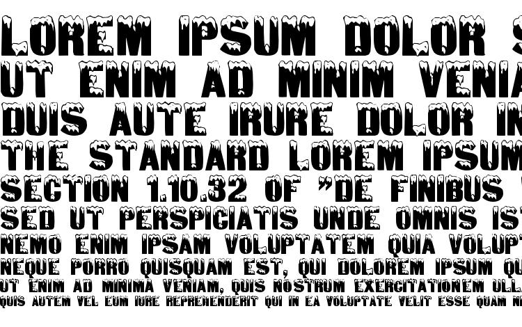 specimens Tone Regular font, sample Tone Regular font, an example of writing Tone Regular font, review Tone Regular font, preview Tone Regular font, Tone Regular font