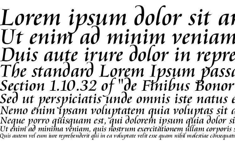 specimens Tonite font, sample Tonite font, an example of writing Tonite font, review Tonite font, preview Tonite font, Tonite font