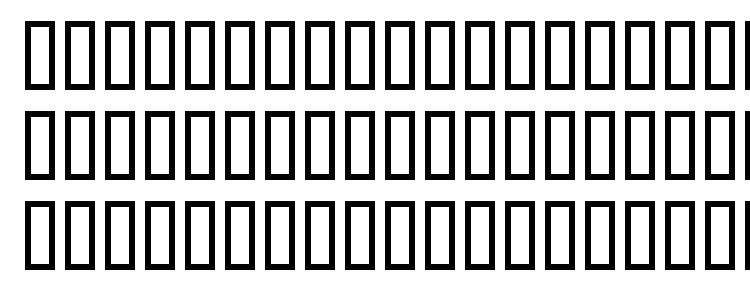 глифы шрифта TonyWhiteSH, символы шрифта TonyWhiteSH, символьная карта шрифта TonyWhiteSH, предварительный просмотр шрифта TonyWhiteSH, алфавит шрифта TonyWhiteSH, шрифт TonyWhiteSH