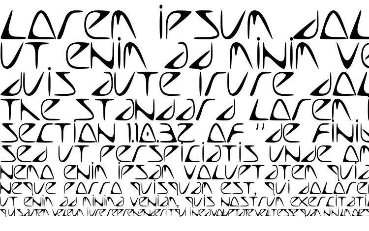 образцы шрифта Too Late, образец шрифта Too Late, пример написания шрифта Too Late, просмотр шрифта Too Late, предосмотр шрифта Too Late, шрифт Too Late