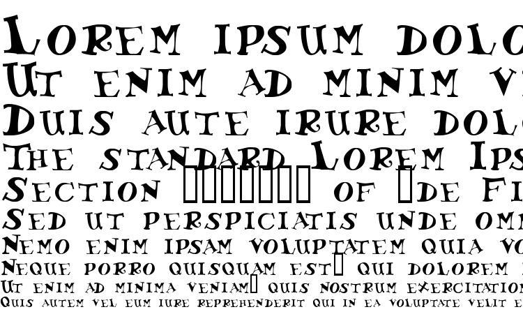 specimens Toocoolscapsssk font, sample Toocoolscapsssk font, an example of writing Toocoolscapsssk font, review Toocoolscapsssk font, preview Toocoolscapsssk font, Toocoolscapsssk font
