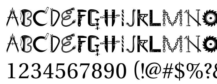 глифы шрифта Toolshopcaps, символы шрифта Toolshopcaps, символьная карта шрифта Toolshopcaps, предварительный просмотр шрифта Toolshopcaps, алфавит шрифта Toolshopcaps, шрифт Toolshopcaps