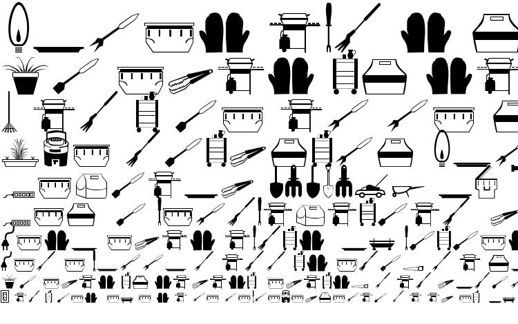 образцы шрифта Toolso, образец шрифта Toolso, пример написания шрифта Toolso, просмотр шрифта Toolso, предосмотр шрифта Toolso, шрифт Toolso