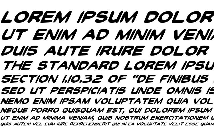 образцы шрифта Toon Town Industrial Italic, образец шрифта Toon Town Industrial Italic, пример написания шрифта Toon Town Industrial Italic, просмотр шрифта Toon Town Industrial Italic, предосмотр шрифта Toon Town Industrial Italic, шрифт Toon Town Industrial Italic