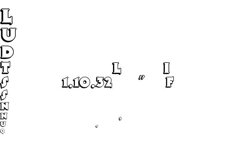 specimens TooneyNoodle font, sample TooneyNoodle font, an example of writing TooneyNoodle font, review TooneyNoodle font, preview TooneyNoodle font, TooneyNoodle font