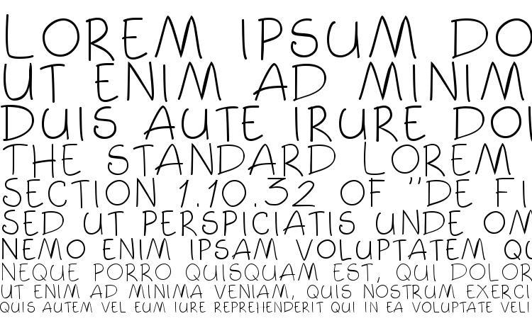 образцы шрифта Toonz regular, образец шрифта Toonz regular, пример написания шрифта Toonz regular, просмотр шрифта Toonz regular, предосмотр шрифта Toonz regular, шрифт Toonz regular