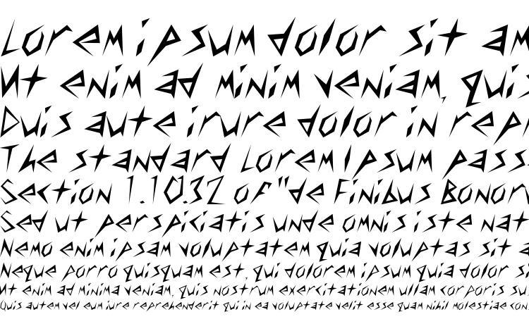 specimens Toothpixssk regular font, sample Toothpixssk regular font, an example of writing Toothpixssk regular font, review Toothpixssk regular font, preview Toothpixssk regular font, Toothpixssk regular font