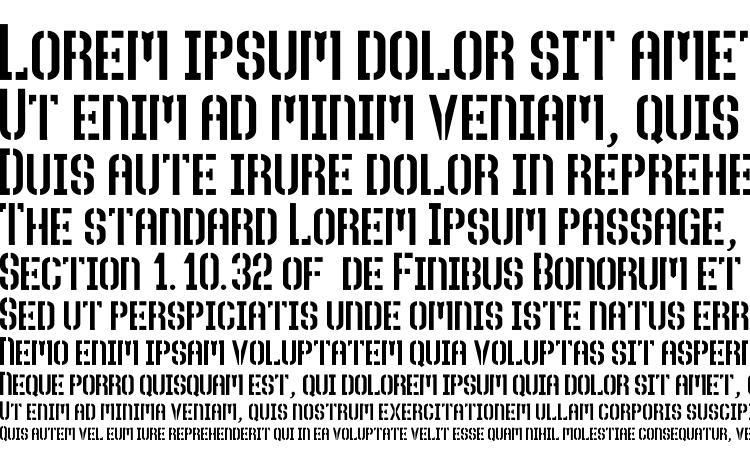 specimens Top secret font, sample Top secret font, an example of writing Top secret font, review Top secret font, preview Top secret font, Top secret font