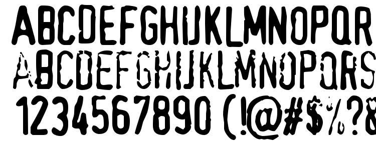 глифы шрифта TopSecret, символы шрифта TopSecret, символьная карта шрифта TopSecret, предварительный просмотр шрифта TopSecret, алфавит шрифта TopSecret, шрифт TopSecret