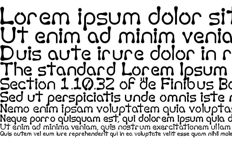 specimens Torcing Away 2000 font, sample Torcing Away 2000 font, an example of writing Torcing Away 2000 font, review Torcing Away 2000 font, preview Torcing Away 2000 font, Torcing Away 2000 font