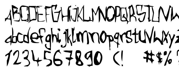 глифы шрифта Torgny, символы шрифта Torgny, символьная карта шрифта Torgny, предварительный просмотр шрифта Torgny, алфавит шрифта Torgny, шрифт Torgny