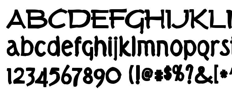глифы шрифта TorkInk, символы шрифта TorkInk, символьная карта шрифта TorkInk, предварительный просмотр шрифта TorkInk, алфавит шрифта TorkInk, шрифт TorkInk