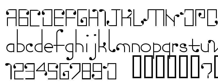 глифы шрифта Torn, символы шрифта Torn, символьная карта шрифта Torn, предварительный просмотр шрифта Torn, алфавит шрифта Torn, шрифт Torn