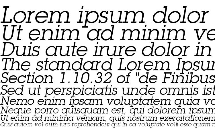 specimens Torrent Graphic SSi Italic font, sample Torrent Graphic SSi Italic font, an example of writing Torrent Graphic SSi Italic font, review Torrent Graphic SSi Italic font, preview Torrent Graphic SSi Italic font, Torrent Graphic SSi Italic font