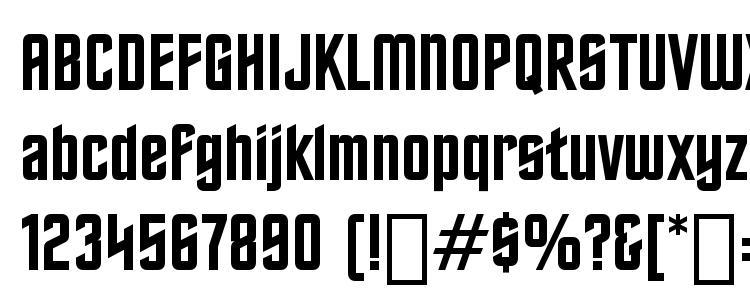 glyphs Toscr font, сharacters Toscr font, symbols Toscr font, character map Toscr font, preview Toscr font, abc Toscr font, Toscr font