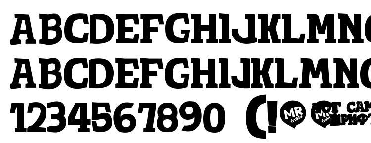 glyphs Tot Shrift! Bold font, сharacters Tot Shrift! Bold font, symbols Tot Shrift! Bold font, character map Tot Shrift! Bold font, preview Tot Shrift! Bold font, abc Tot Shrift! Bold font, Tot Shrift! Bold font