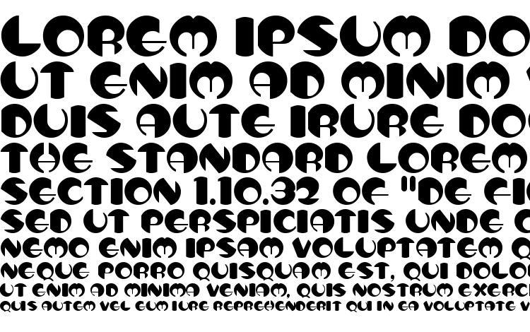 specimens Totem font, sample Totem font, an example of writing Totem font, review Totem font, preview Totem font, Totem font