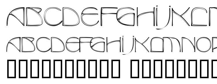 glyphs Totescapsssk font, сharacters Totescapsssk font, symbols Totescapsssk font, character map Totescapsssk font, preview Totescapsssk font, abc Totescapsssk font, Totescapsssk font