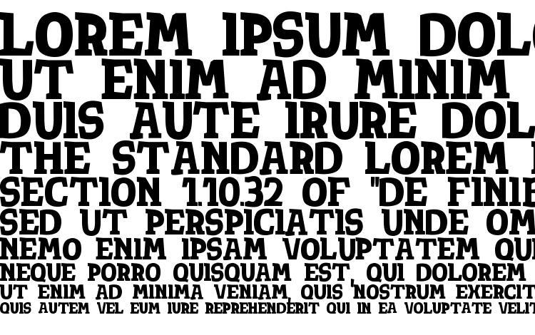 образцы шрифта TotsamShrift, образец шрифта TotsamShrift, пример написания шрифта TotsamShrift, просмотр шрифта TotsamShrift, предосмотр шрифта TotsamShrift, шрифт TotsamShrift