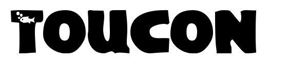 Toucon Font