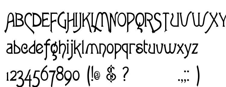glyphs ToulouseLautrec Regular font, сharacters ToulouseLautrec Regular font, symbols ToulouseLautrec Regular font, character map ToulouseLautrec Regular font, preview ToulouseLautrec Regular font, abc ToulouseLautrec Regular font, ToulouseLautrec Regular font