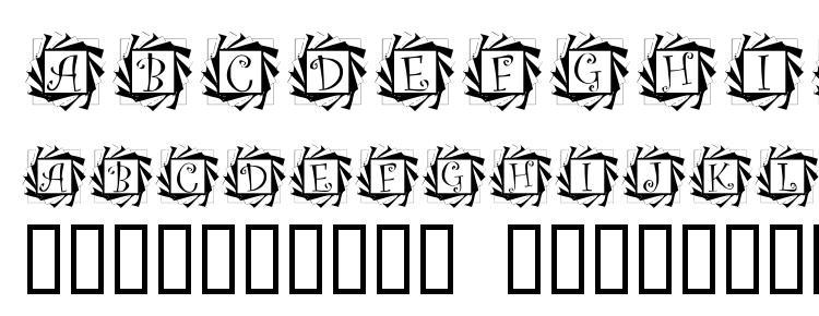 глифы шрифта Tourbillon, символы шрифта Tourbillon, символьная карта шрифта Tourbillon, предварительный просмотр шрифта Tourbillon, алфавит шрифта Tourbillon, шрифт Tourbillon