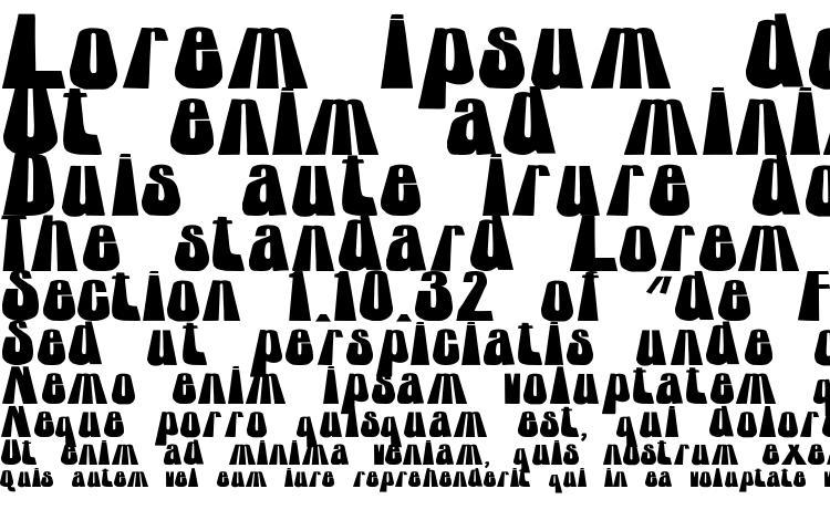 specimens towering font, sample towering font, an example of writing towering font, review towering font, preview towering font, towering font