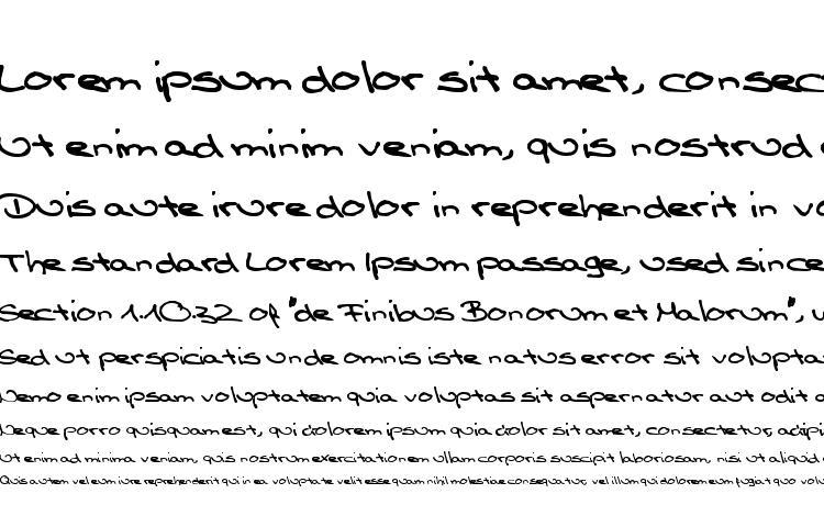 specimens Tpf claudia font, sample Tpf claudia font, an example of writing Tpf claudia font, review Tpf claudia font, preview Tpf claudia font, Tpf claudia font
