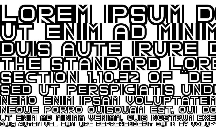 specimens Tpf creol font, sample Tpf creol font, an example of writing Tpf creol font, review Tpf creol font, preview Tpf creol font, Tpf creol font
