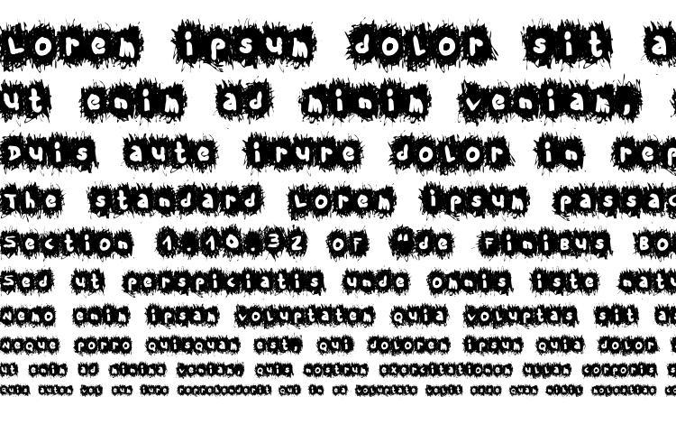 specimens Tpf krikkel krakkel font, sample Tpf krikkel krakkel font, an example of writing Tpf krikkel krakkel font, review Tpf krikkel krakkel font, preview Tpf krikkel krakkel font, Tpf krikkel krakkel font