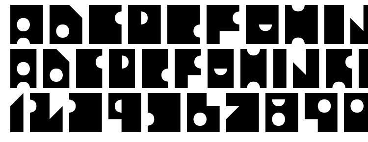 глифы шрифта Tpf lor, символы шрифта Tpf lor, символьная карта шрифта Tpf lor, предварительный просмотр шрифта Tpf lor, алфавит шрифта Tpf lor, шрифт Tpf lor
