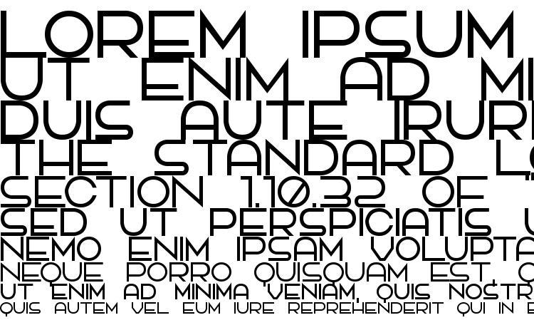 specimens TPF Quackery font, sample TPF Quackery font, an example of writing TPF Quackery font, review TPF Quackery font, preview TPF Quackery font, TPF Quackery font