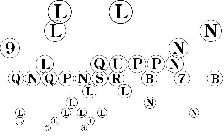 specimens Tqf keycaps 2 font, sample Tqf keycaps 2 font, an example of writing Tqf keycaps 2 font, review Tqf keycaps 2 font, preview Tqf keycaps 2 font, Tqf keycaps 2 font