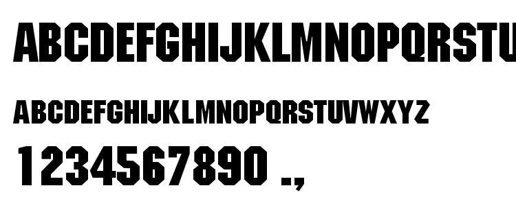 глифы шрифта Tqf machine, символы шрифта Tqf machine, символьная карта шрифта Tqf machine, предварительный просмотр шрифта Tqf machine, алфавит шрифта Tqf machine, шрифт Tqf machine