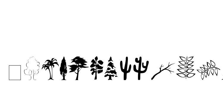 глифы шрифта Tqf plants, символы шрифта Tqf plants, символьная карта шрифта Tqf plants, предварительный просмотр шрифта Tqf plants, алфавит шрифта Tqf plants, шрифт Tqf plants