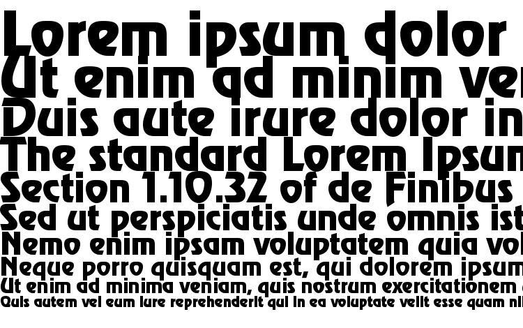 specimens Tqf reveal font, sample Tqf reveal font, an example of writing Tqf reveal font, review Tqf reveal font, preview Tqf reveal font, Tqf reveal font