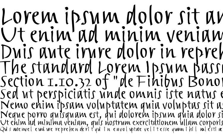 specimens Trackpad LET Plain.1.0 font, sample Trackpad LET Plain.1.0 font, an example of writing Trackpad LET Plain.1.0 font, review Trackpad LET Plain.1.0 font, preview Trackpad LET Plain.1.0 font, Trackpad LET Plain.1.0 font