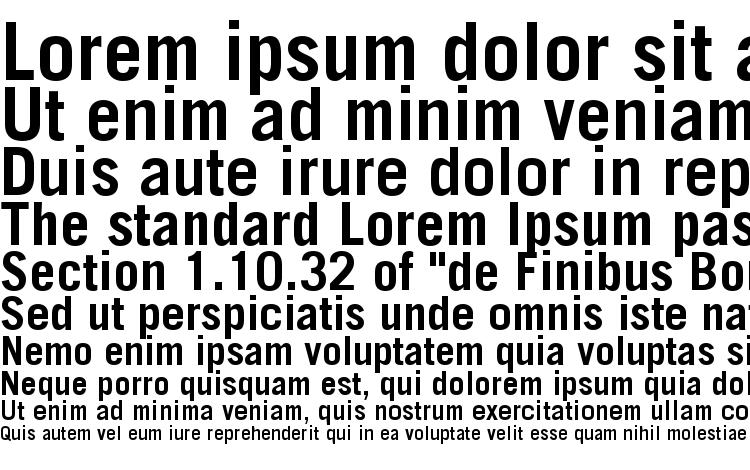 образцы шрифта Trade Gothic LT Bold, образец шрифта Trade Gothic LT Bold, пример написания шрифта Trade Gothic LT Bold, просмотр шрифта Trade Gothic LT Bold, предосмотр шрифта Trade Gothic LT Bold, шрифт Trade Gothic LT Bold