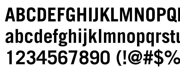 glyphs TradeGothicLTStd Bold font, сharacters TradeGothicLTStd Bold font, symbols TradeGothicLTStd Bold font, character map TradeGothicLTStd Bold font, preview TradeGothicLTStd Bold font, abc TradeGothicLTStd Bold font, TradeGothicLTStd Bold font