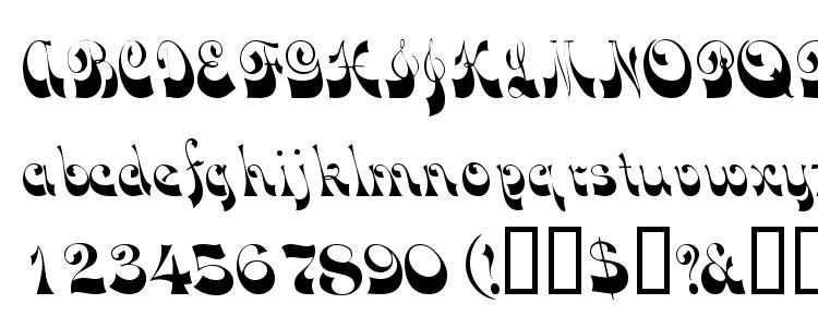 глифы шрифта Tradewindssk, символы шрифта Tradewindssk, символьная карта шрифта Tradewindssk, предварительный просмотр шрифта Tradewindssk, алфавит шрифта Tradewindssk, шрифт Tradewindssk