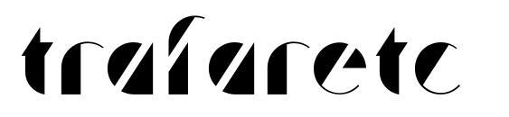 Trafaretc font, free Trafaretc font, preview Trafaretc font